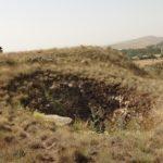 Ruinas de la nevera